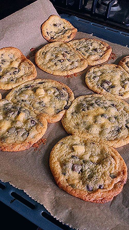 Photo of Subway-Cookies von Cindy08051989 | Chefkoch