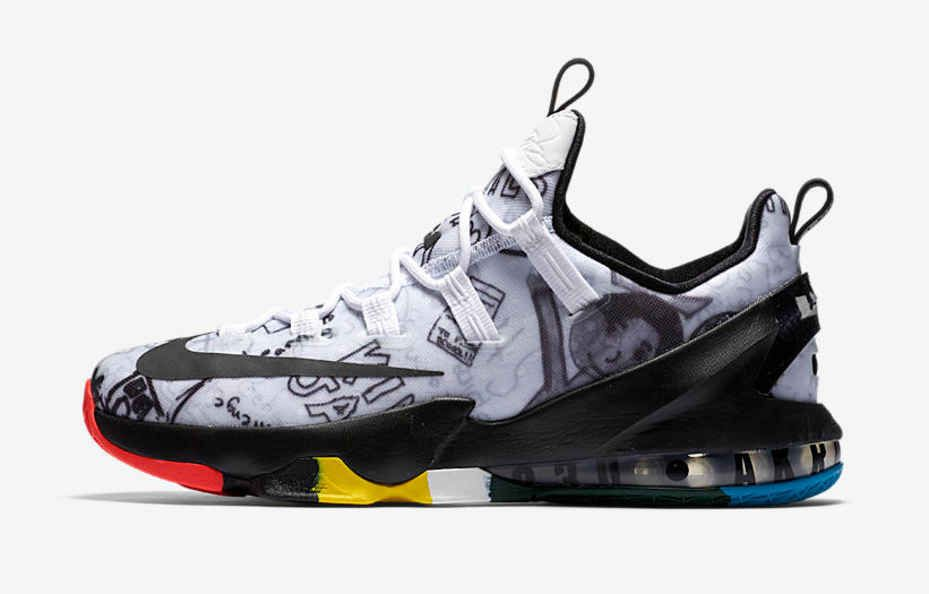 Freshness Finds  Notable Weekend Sneaker Releases November 3 ef8db46f6