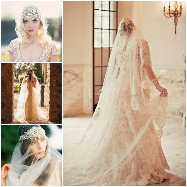 in 20er Jahre Vintage Hochzeit Inspiration für die 20er Jahre Vintage ...
