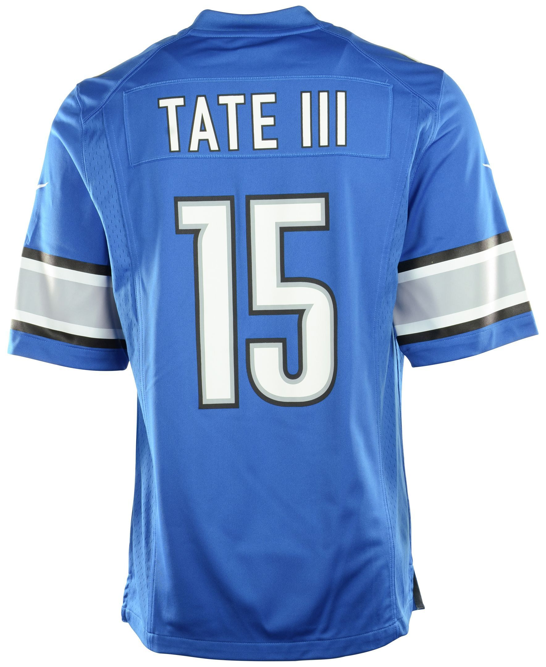 newest collection 12830 76919 Nike Men's Golden Tate Detroit Lions Game Jersey | Detroit ...