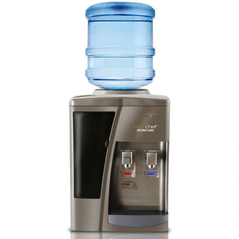 Top 10 Best Countertop Water Dispensers In 2020 Reviews