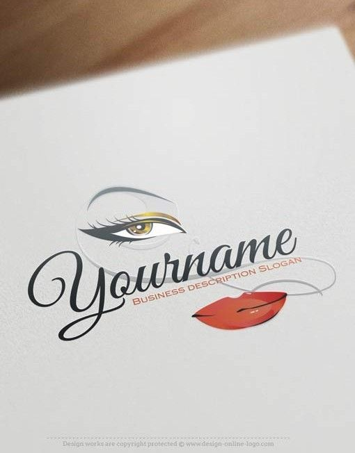 Exclusive logos store makeup logo design logos beauty logo and exclusive logos store makeup logo design reheart Image collections