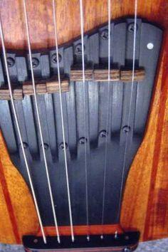 Guitar Bridge Types Google Search Guitar Building Guitar Design Guitar Accesories