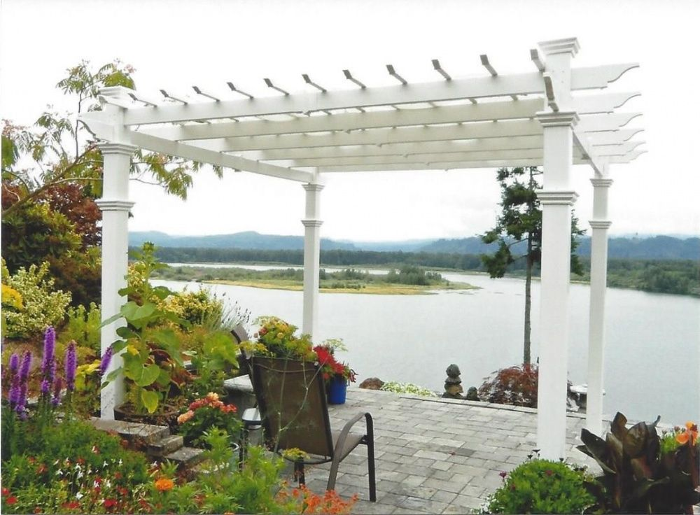2015 Photo Contest Pergola Diy Pergola Kits Backyard