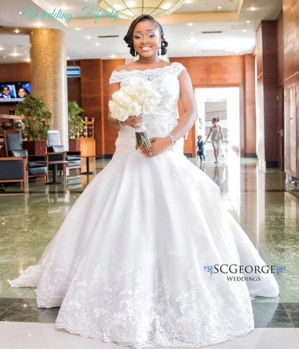 Wedding Gowns In Nigeria 9 Wedding En 2018 Pinterest Wedding