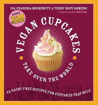 Isa's vegan cupcakes