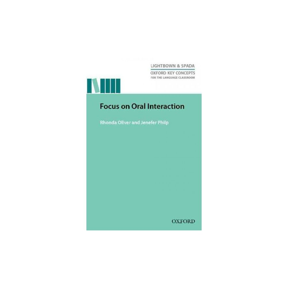 Focus on Oral Interaction (Paperback)