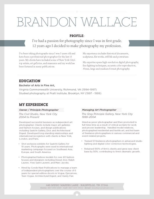 The Urban Shadow In Grey 99 Good Resume Examples Resume