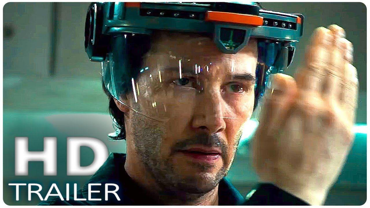 Replicas Final Trailer 2019 Keanu Reeves New Movie Trailers Hd Youtube Movie Trailers Latest Hollywood Movies Keanu Reeves