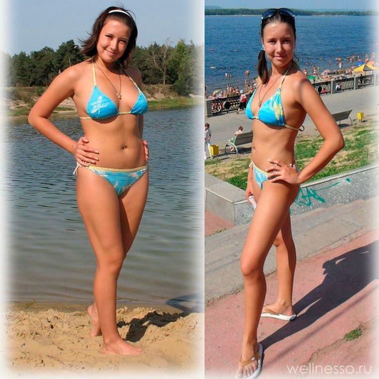 Похудение минус 60 с фото