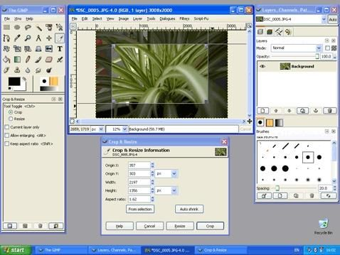 Top 10 Best Photo Editing Software For Windows 7 And Windows Xp Free Photo Editing Software Best Photo Editing Software Free Photo Editing