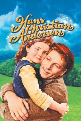 Amazon com: Hans Christian Andersen: Danny Kaye, Farley