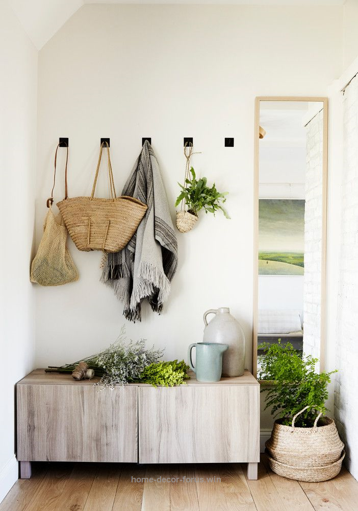 Bench, Hooks, + Mirror (perfect For An Entryway. Splendid Bench ...