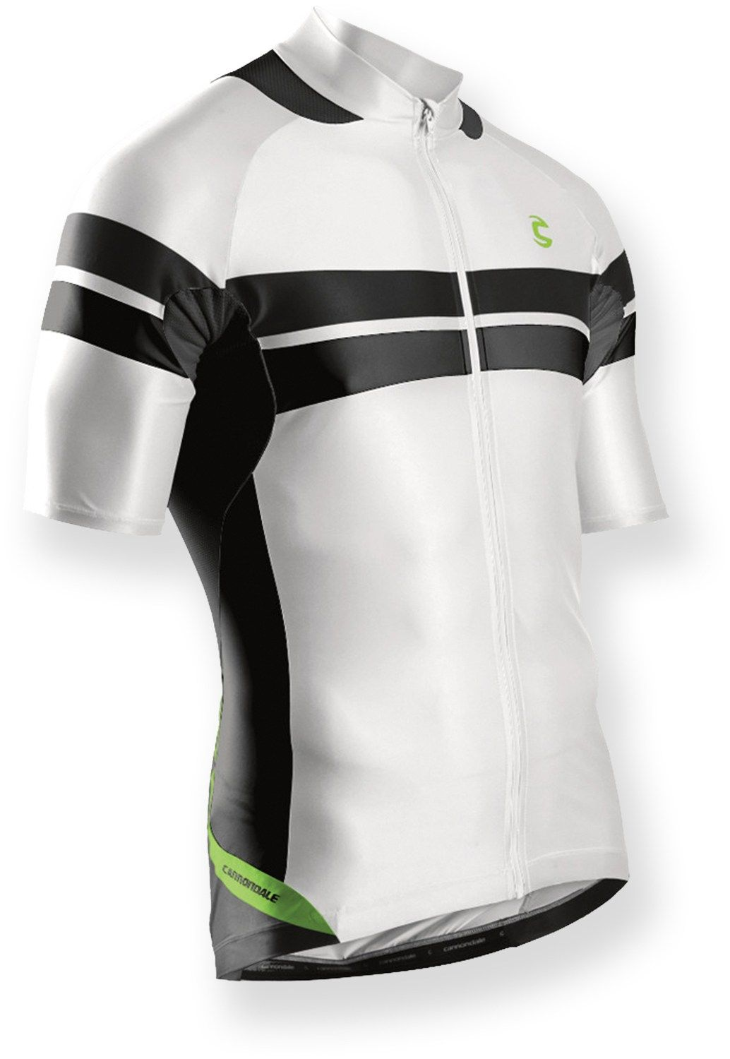 Cannondale L.E. Bike Jersey - Mens - 2012 Closeout - Free Shipping at  REI-OUTLET.com f0bbc110d