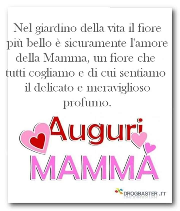 Auguri Mamma Auguri Buon Compleanno Mamma Festa Della