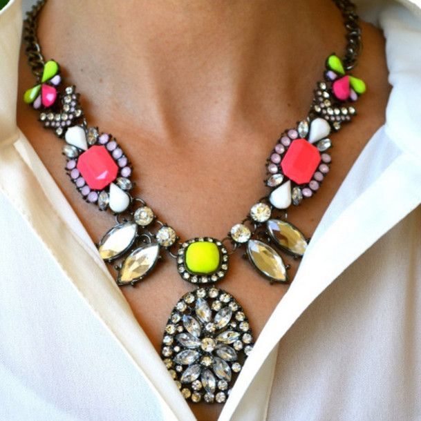 http://picture-cdn.wheretoget.it/i3v8lp-l-610x610-jewels-statement+necklace-neon-bright-colorful-jewelry-fashionable-blogger-casual+chic.jpg