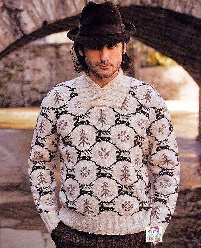 Pin de Rene Finette en Rowan /Martin Storey Knitting | Pinterest ...