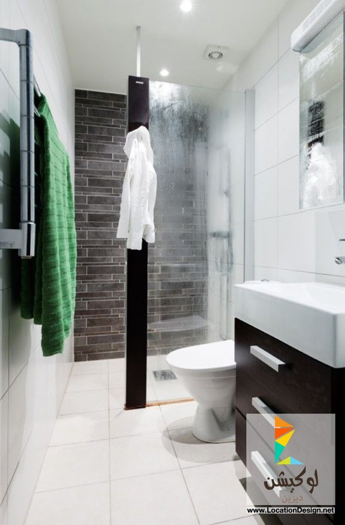 ديكورات حمامات فخمة 2015 لوكيشن ديزاين تصميمات ديكورات أفكار جديدة مصر Locationdesign Com Small Bathroom Bathroom Makeover Bathroom Design