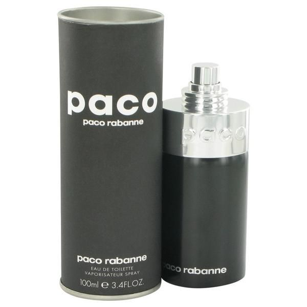 Launched by the design house of paco rabanne in 1998, paco is classified as a…
