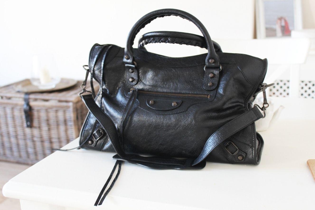 lej en taske