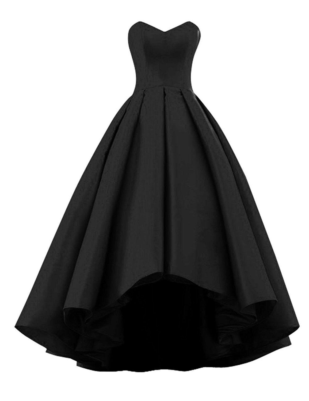 Women S Short Front Long Back Prom Dresses Gown Lace Up Hi Lo Formal Party Dress Click Im Vestidos Para Quinceanos Vestidos De Gala Largos Vestidos De Fiesta [ 1500 x 1155 Pixel ]