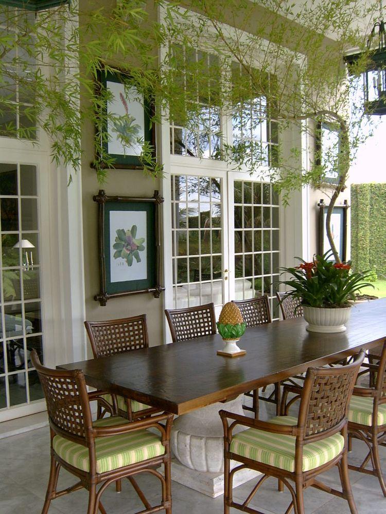 veranda outdoor rooms