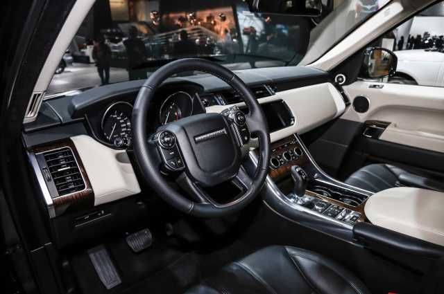 201 New Land Rover Cars Suvs In Stock Range Rover Sport Black Range Rover Range Rover Sport