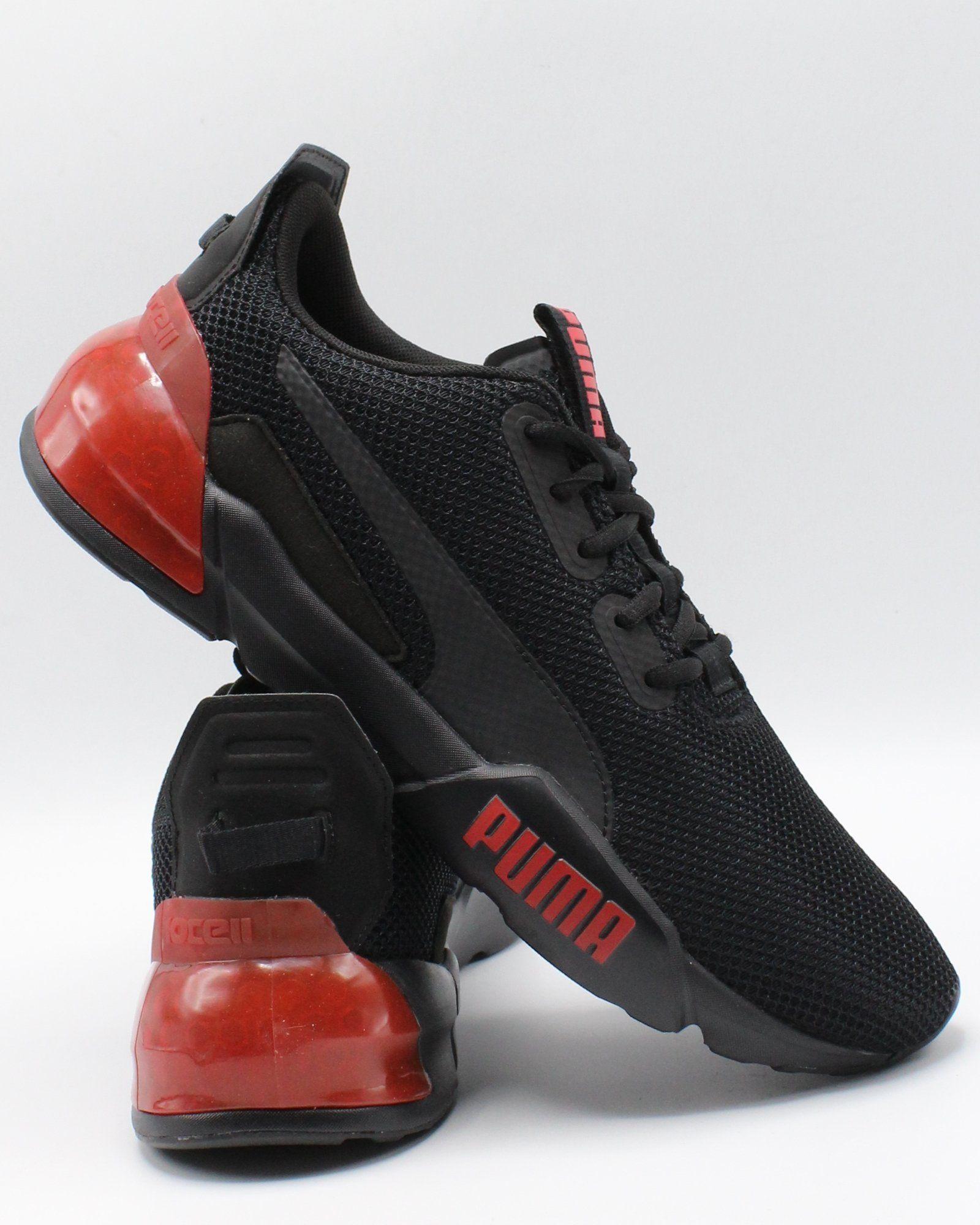 Men's FILA Mens Disruptor Ii Lab Sneaker Navy Red White VIM