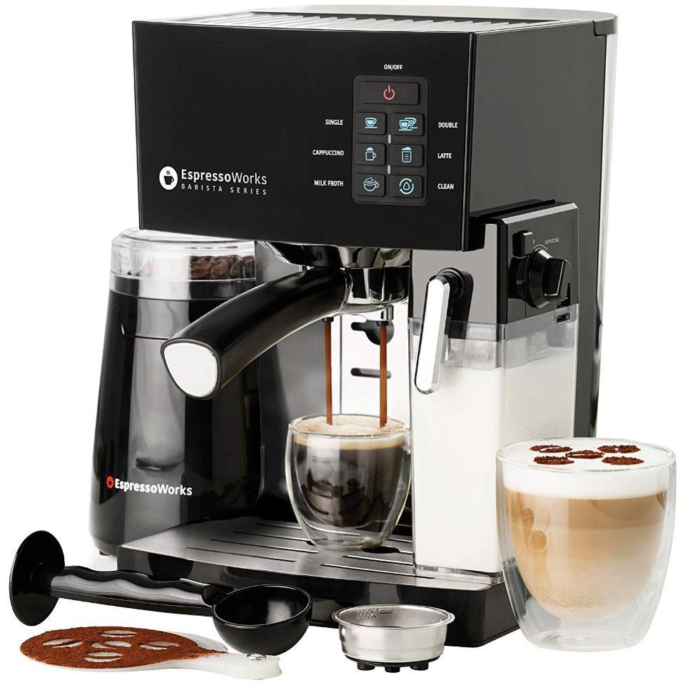 The Best Espresso Machines Under 300 Beste Kaffeemaschine Espresso Machine Und Kaffeemaschine