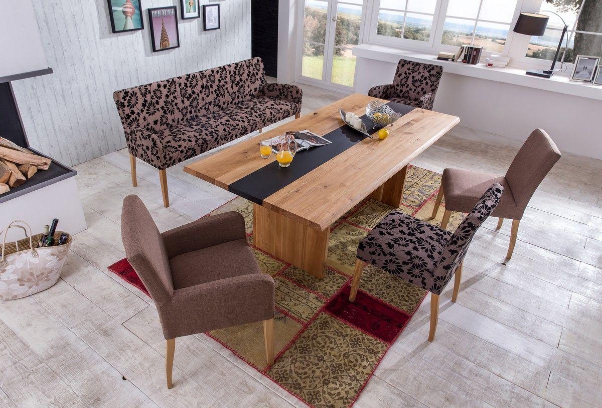 alfo sitzbank 183 cm polsterbank massiv im stoff falcone st hle m bel g nstig kaufen. Black Bedroom Furniture Sets. Home Design Ideas