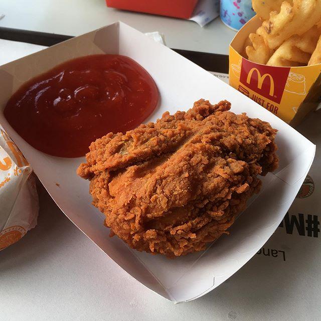New The 10 Best Snack Ideas Today With Pictures Ayam Spicy Mcd Siapa Sih Yang Bisa Nolak Pedas Dan Kriuknya Atam Spicy Mcd Another Makanan Tepung Ayam