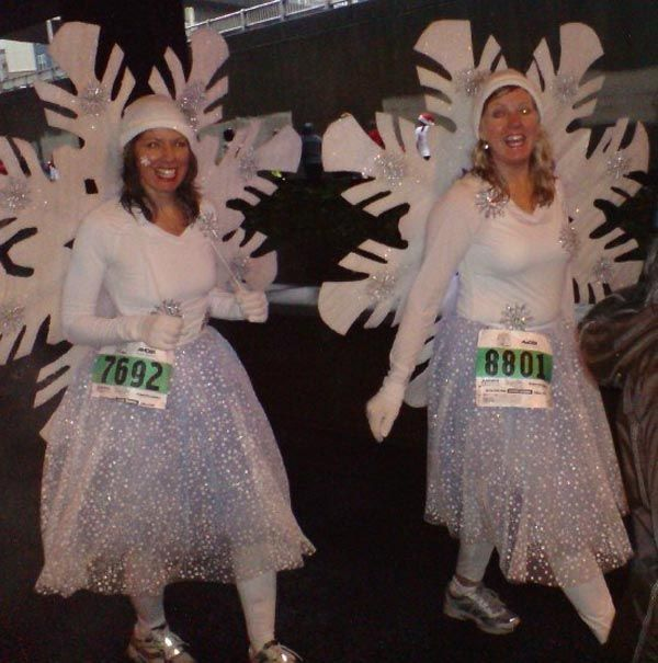 Quirky Christmas Party Ideas Part - 21: 22 Fun And Quirky Christmas Costume Ideas For Your Holiday Party   Christmas  Celebrations