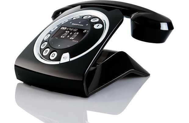 Sagemcom Sixty Designer Cordless Telephone Single That S Cool