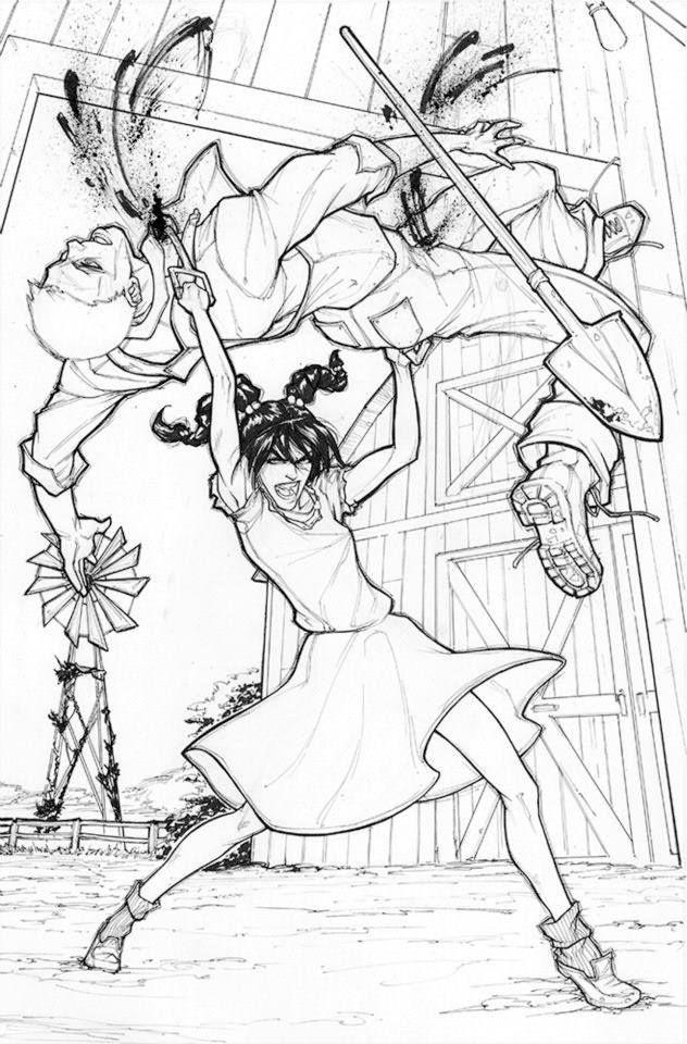 Pin de Jorge Garcia Lozano en comic, sketch, linea | Pinterest