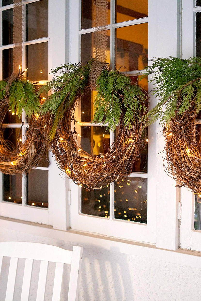 30 Ideas For The Best Outdoor Christmas Decorations On The Block Best Outdoor Christmas Decorations Outdoor Christmas Diy Outdoor Holiday Decor