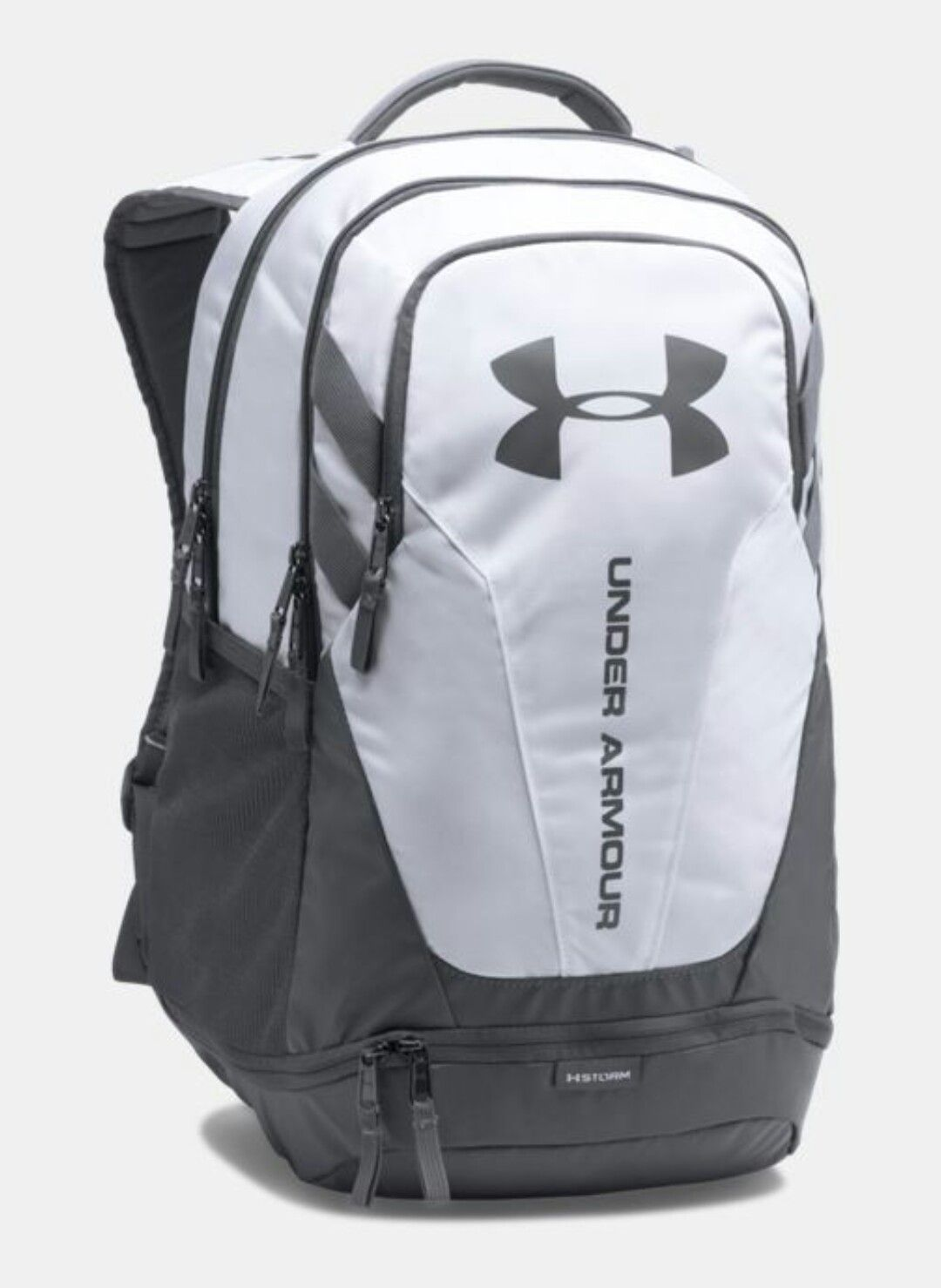 White Under Armor Bag School Outfits In 2019