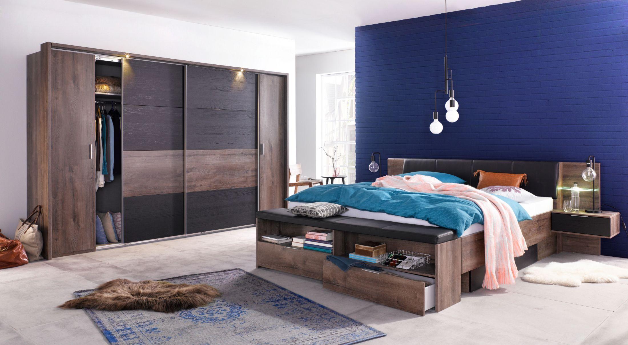 Schlafzimmerschrank massivholz ~ Schön massivholzmöbel schlafzimmer deutsche deko