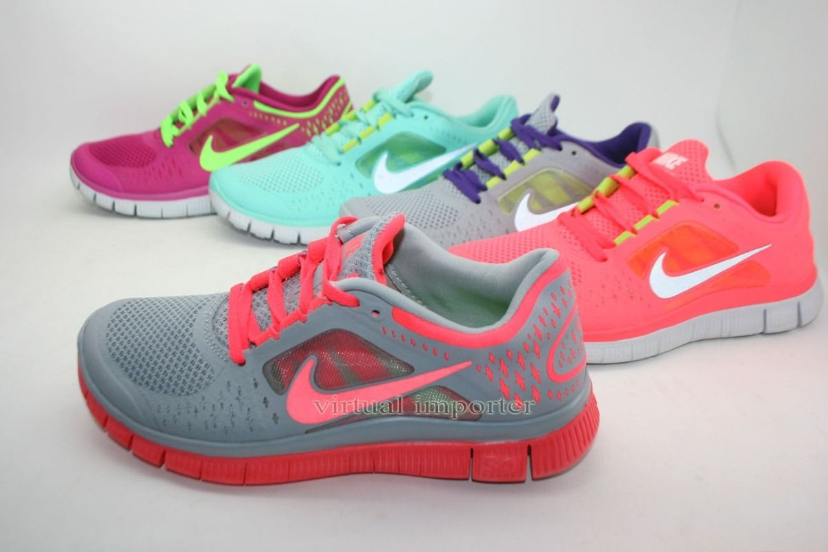 zapatillas nike damas 2014