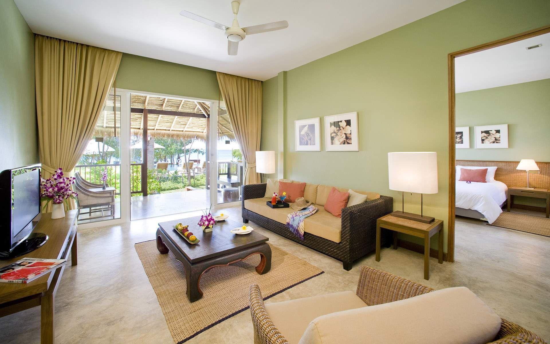 Green And White Color Scheme Stylish Living Room For Design Captivating Simple Elegant Living Room Design Inspiration