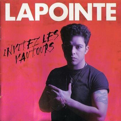Eric Lapointe Deux Fois La Meme Histoire Eric Lapointe Stephane Dufour Roger Tabra Playbill Fictional Characters Image