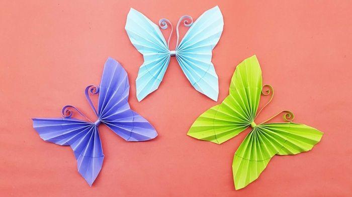 1001 ideas de manualidades con papel tutoriales paso a paso diy sobres de papel - Manualidades con papel craft ...