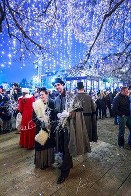 Christmas Market In Zagreb Europe S Best Destinations Croatia Holiday Christmas Markets Europe Christmas Market