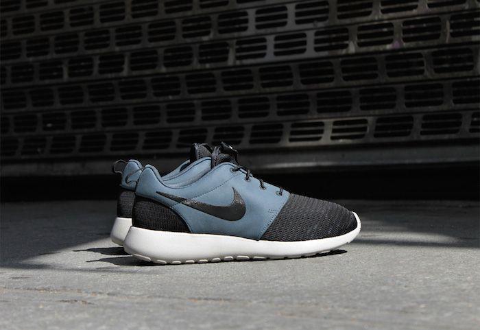 """new arrivals 25313 59ff0 Nike Roshe Run """"Dark Magnet Grey"""""""