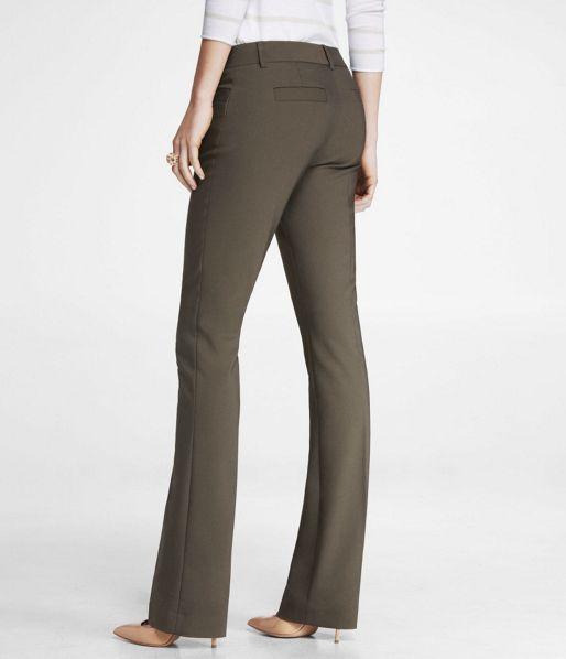 Catalogo De Uniformes Para Oficinas 2013 14 Pantalones De Vestir Para Damas 2013 2014 Look D Sa Pantalones De Vestir Pantalon De Vestir Dama Pantalones