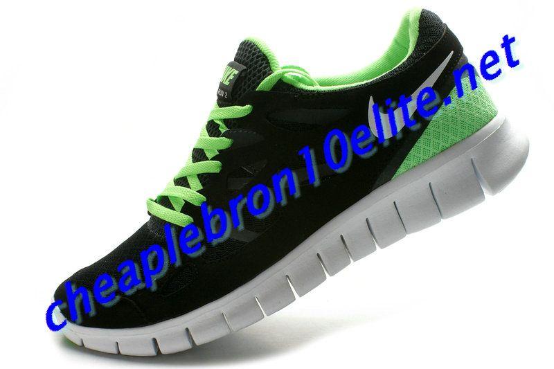 ireland black green womens new nike free shoes b7a50 37276