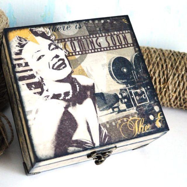 Angies Marilyn Monroe Jewelry Box My HouseAngies Bedroom
