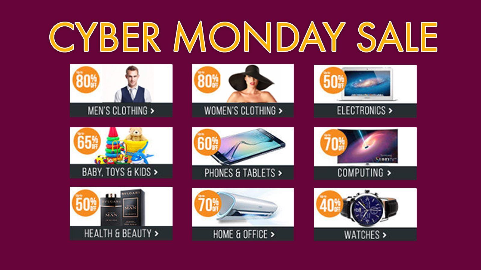 Cyber Monday Idcounts On Apparel Electronics Footwear Home Appliances And More Cyber Monday Cyber Monday Sales Home Appliances