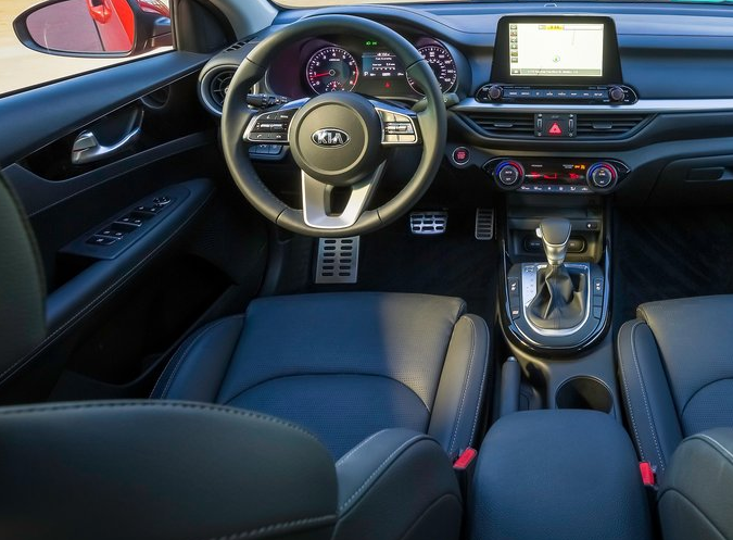 2019 Kia Cerato Design Price Interior And Release Date News Cars