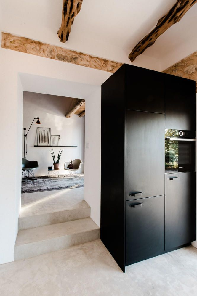 Makeover auf Ibiza: Alter Stall wird zum schicken Gästehaus | ibiza ...