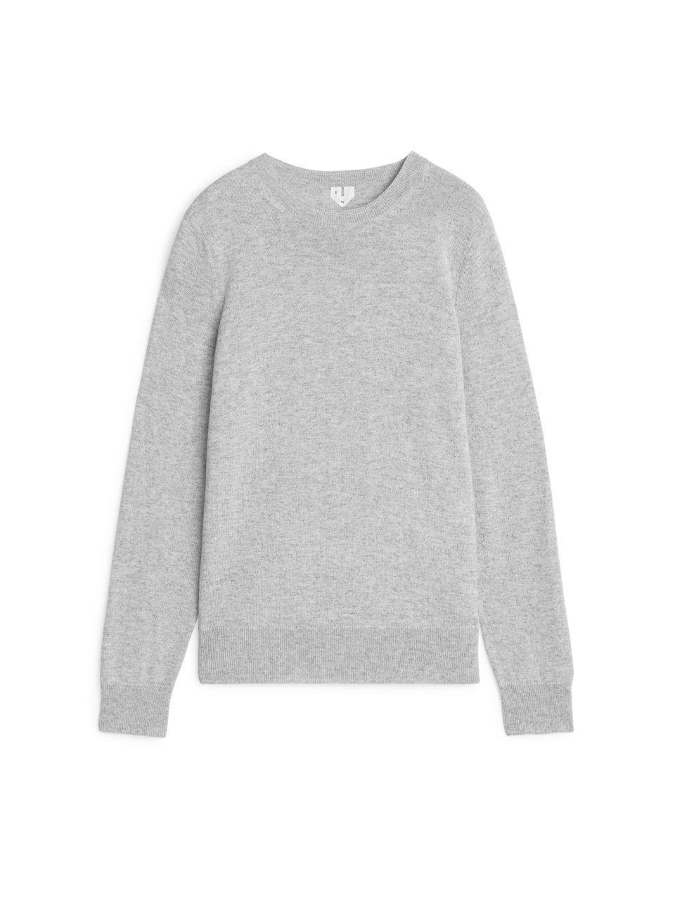 de11ad30edc6c7 Alpaca Wool Blend Jumper - Light Pink - Knitwear in 2019 | My style ...